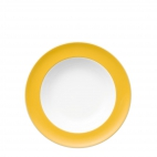 Thomas: Sunny Day Yellow Assiette creuse 23 cm