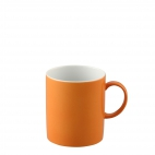 Thomas: Sunny Day Orange Mug