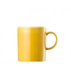 Thomas: Sunny Day Yellow Mug