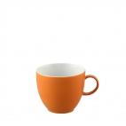 Thomas: Sunny Day Orange Tasse