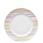 Thomas: Sunny Day Stripes Assiette plate 27 cm
