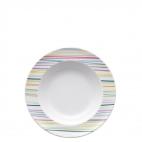 Thomas: Sunny Day Stripes Assiette creuse 23 cm