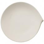 Villeroy & Boch: Flow Assiette gourmet 31x29cm
