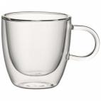Villeroy & Boch: Artesano Hot Beverages Set de 2 tasses à double paroi 11 cl