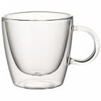 Villeroy & Boch: Artesano Hot Beverages Set de 2 tasses à double paroi 22 cl