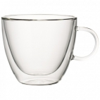 Villeroy & Boch: Artesano Hot Beverages Set de 2 tasses à double paroi 42 cl