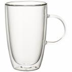 Villeroy & Boch: Artesano Hot Beverages Set de 2 tasses à double paroi 45 cl