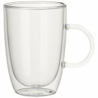 Villeroy & Boch: Artesano Hot Beverages Set de 2 tasses à double paroi 39 cl